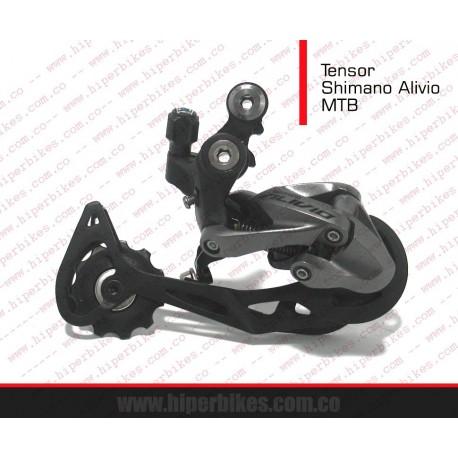 Tensor MTB  SHIMANO Alivio