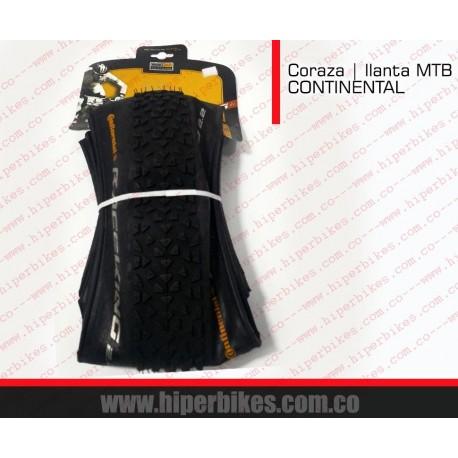 Llanta - Coraza MTB CONTINENTAL