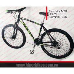 Bicicleta Montaña Rin 26 - 27,5 -  29  Bogotá