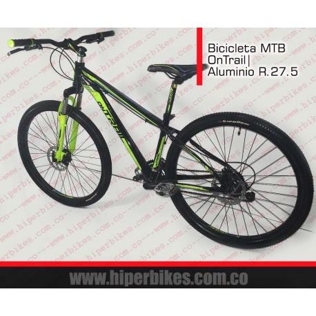 Bicicleta TODOTERRENO Rin 27.5  Bogotá