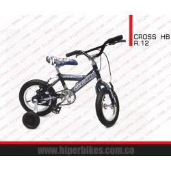 Bicicleta Niño  Rin 12 Bogotá