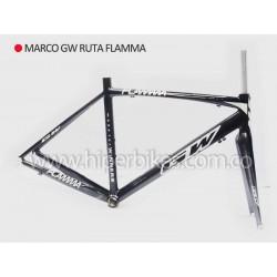 Marco  RUTA GW FLAMMA