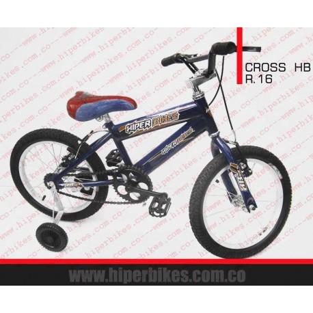Bicicleta Niño  Rin 16 Bogotá