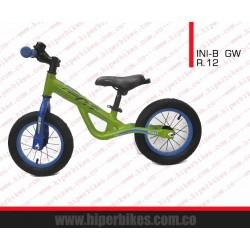 Bicicleta MINI GW  Niño  Rin 12 Bogotá