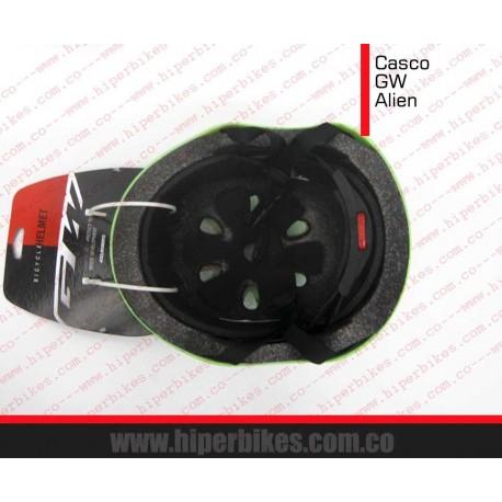 CASCO ALIEN GW BMX