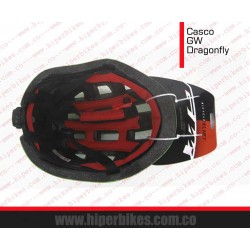 CASCO DRAGONFLY GW  BMX