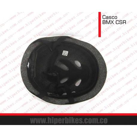 CASCO CSR BMX