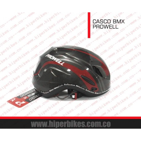CASCO PROWEL BMX