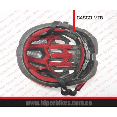 CASCO CLIFF MTB
