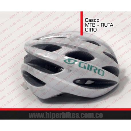 CASCO GIRO  MTB - RUTA