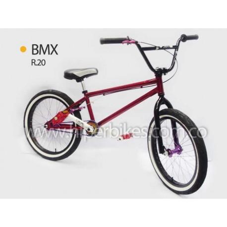 Bicicleta BMX  EXTREM Rin 20 Bogotá