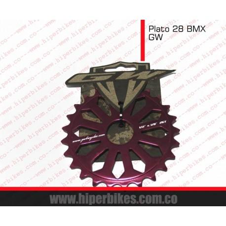 Plato  BMX GW
