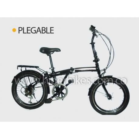 Bicicleta URBANA PLEGABLE Rin 20 Bogotá