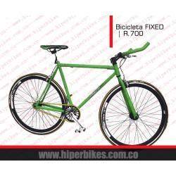 Bicicleta FIXED - URBANA Rin 700 Bogotá