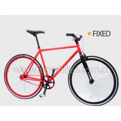 Bicicleta FIXED GW - URBANA Rin 700 Bogotá
