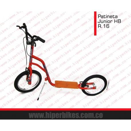 patineta - URBANA Rin 16 Bogotá
