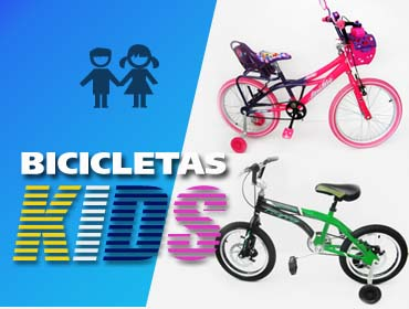 bicicletas para niños bogotá