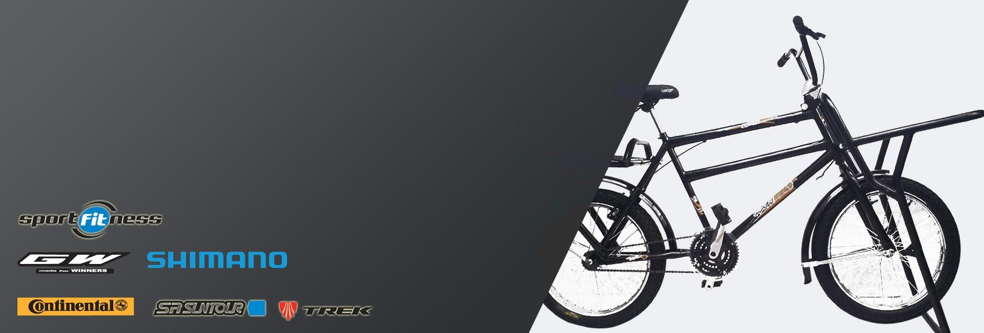 Compre hoy su Bicicleta de carga