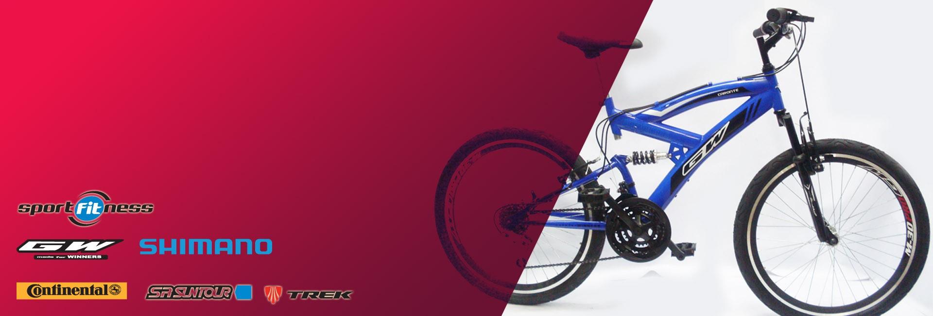 Compre Hoy su bicicleta Todoterreno